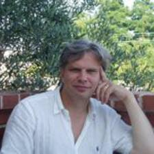 Olof User Profile