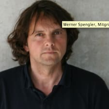 Werner User Profile