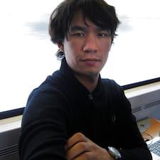 Sebastian님의 사용자 프로필