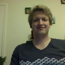 Profil utilisateur de Devin