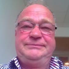 Profil utilisateur de Poul