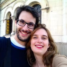 Aurélia & Louis的用戶個人資料