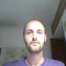 Nutzerprofil von Jérémie