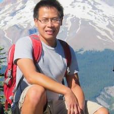 Profilo utente di Ben (Ching-Pei)