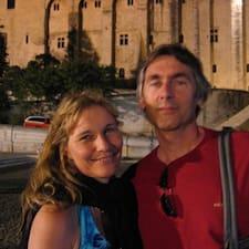 โพรไฟล์ผู้ใช้ Catherine Et Dominique