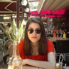 Orane User Profile