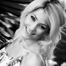 Lena Sarai felhasználói profilja