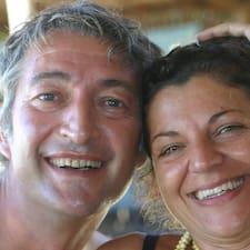 Fabrizio E Laura User Profile