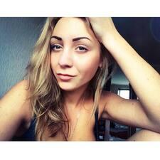 Profil utilisateur de Yanina