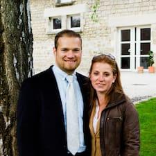 Peggy & Julien - Profil Użytkownika