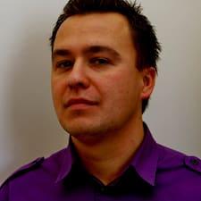 Grzegorz님의 사용자 프로필
