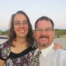 Steve And Sheila User Profile