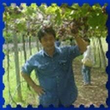 Profil korisnika Pramopun