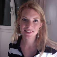 Profil utilisateur de Anne-Hortense