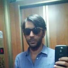 Francesco Paolo - Profil Użytkownika