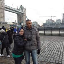 Profil utilisateur de Ayoub & Amina