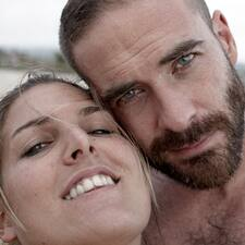Elise&Alex User Profile