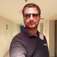 Stefano的用戶個人資料