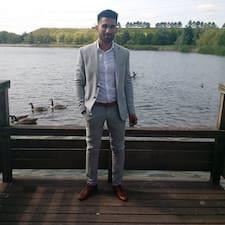 Profil utilisateur de Ayhan
