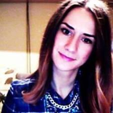 Profilo utente di Marija
