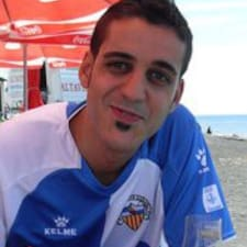 Profil utilisateur de Lluís