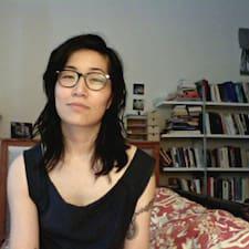 Cathleen User Profile