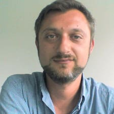 Profil korisnika Mircea