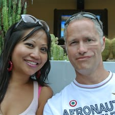 Margareth&Eirik User Profile