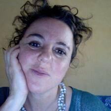 Profil utilisateur de Anne Sybille