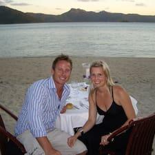 Harry And Liz felhasználói profilja