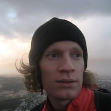 Mikkel Brugerprofil