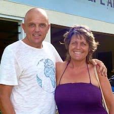 Andrew & Jackie User Profile