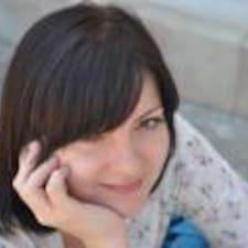 Profilo utente di Sofya