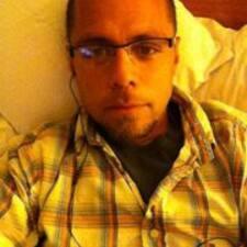 Cranston User Profile