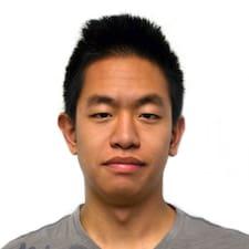 Edbert User Profile