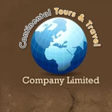 Continental Tours User Profile