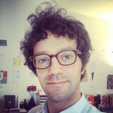 Matteo Maria User Profile