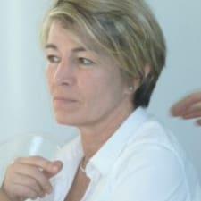 Nutzerprofil von Francoise