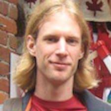 Sander Brukerprofil