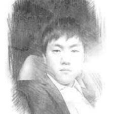Profilo utente di Joonsung