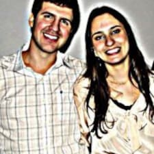 Diego E Stephanie User Profile
