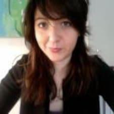 Profil utilisateur de Giustina