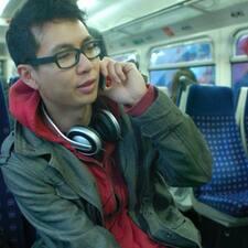 Profil utilisateur de Hang Kit