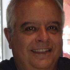 Профиль пользователя Joao Batista