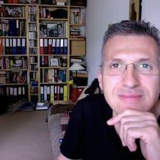 Constantin User Profile