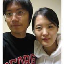 Eunhee的用户个人资料