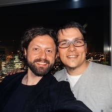 Raimund And Martin User Profile