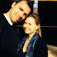 Raphael + Sara User Profile