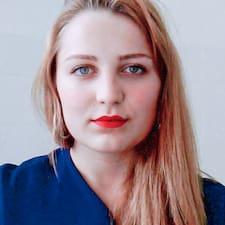 Profil korisnika Lena