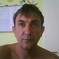 Profilo utente di Davide